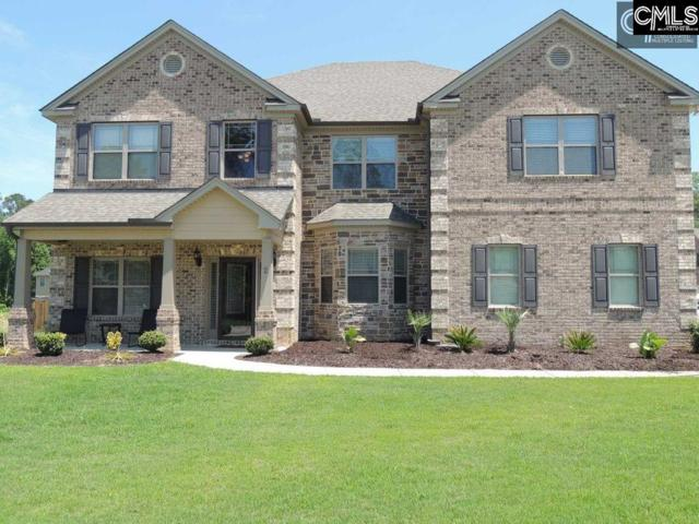 2 Duck Point #102, Blythewood, SC 29016 (MLS #457255) :: EXIT Real Estate Consultants