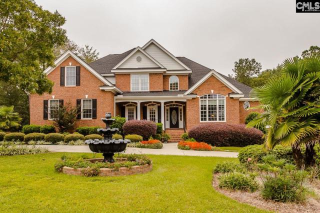 207 Brookwood Forest Drive, Blythewood, SC 29016 (MLS #457271) :: The Olivia Cooley Group at Keller Williams Realty