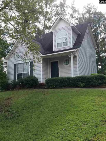 109 Brafield Place, Irmo, SC 29063 (MLS #457297) :: The Neighborhood Company at Keller Williams Columbia