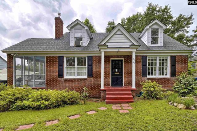 3726 Monroe Street, Columbia, SC 29205 (MLS #457299) :: The Olivia Cooley Group at Keller Williams Realty