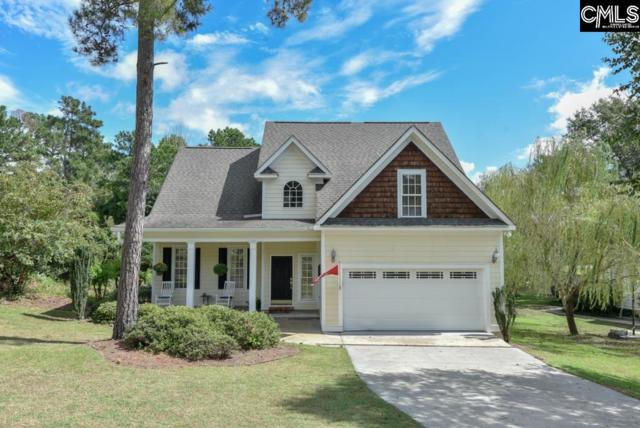 8 W Wessex Way, Blythewood, SC 29016 (MLS #457310) :: The Olivia Cooley Group at Keller Williams Realty
