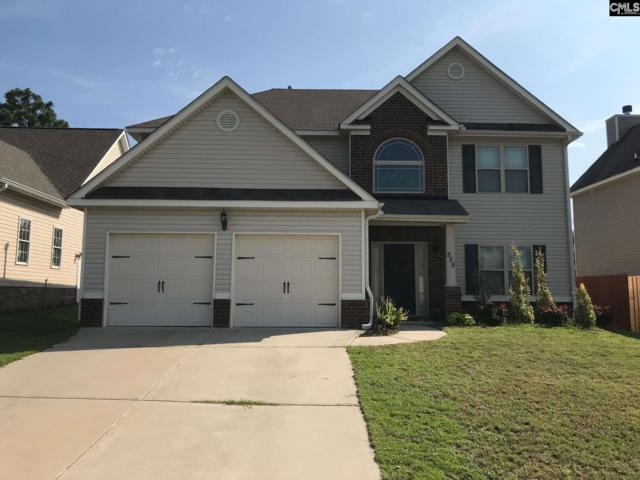 558 Kaymin Hill Court, Lexington, SC 29073 (MLS #457311) :: Home Advantage Realty, LLC