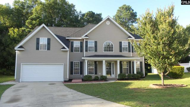 6 Conifer Court, Columbia, SC 29229 (MLS #457319) :: RE/MAX AT THE LAKE