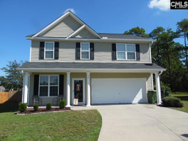 32 Bomburgh Road, Camden, SC 29020 (MLS #457320) :: EXIT Real Estate Consultants