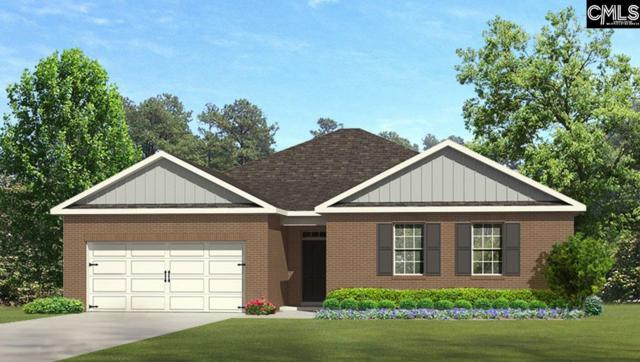 540 Sterling Ponds Drive Lot 60, Blythewood, SC 29016 (MLS #457352) :: Home Advantage Realty, LLC