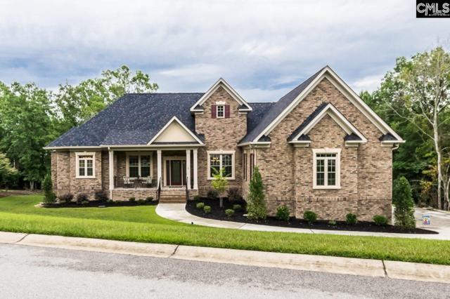 2 Mariners Point Way, Columbia, SC 29229 (MLS #457353) :: Home Advantage Realty, LLC