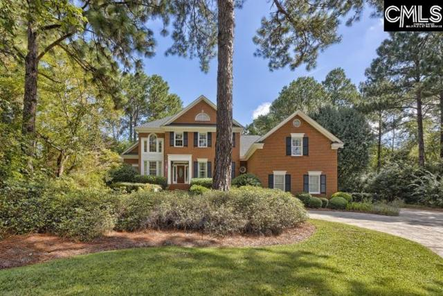 6 Oak Brook Court, Columbia, SC 29223 (MLS #457358) :: The Olivia Cooley Group at Keller Williams Realty