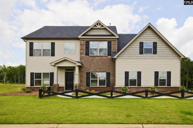 552 Rimer Pond Road Lot 1008, Blythewood, SC 29016 (MLS #457359) :: Home Advantage Realty, LLC
