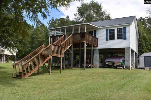 1952 White Road, Camden, SC 29020 (MLS #457366) :: EXIT Real Estate Consultants