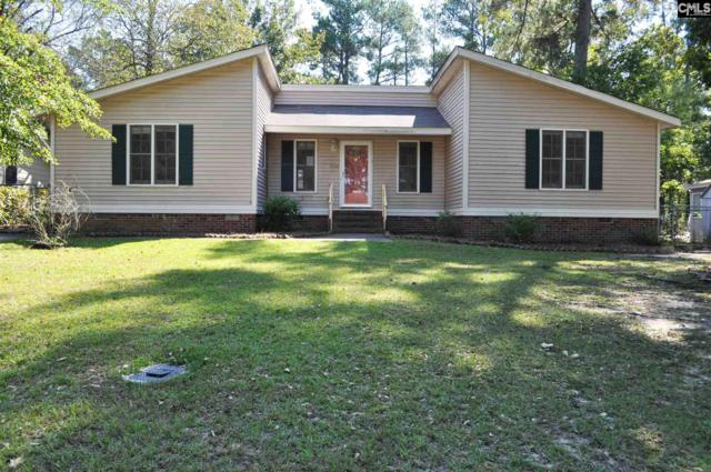 2504 Banner Hill Road, Columbia, SC 29209 (MLS #457369) :: EXIT Real Estate Consultants