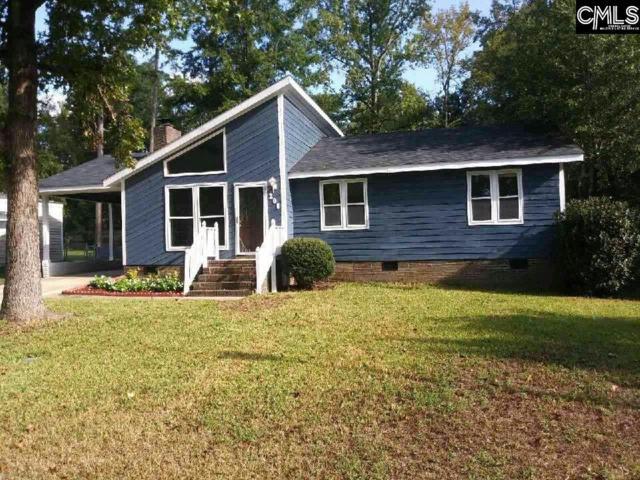 200 Minehead Road, Irmo, SC 29063 (MLS #457372) :: Home Advantage Realty, LLC