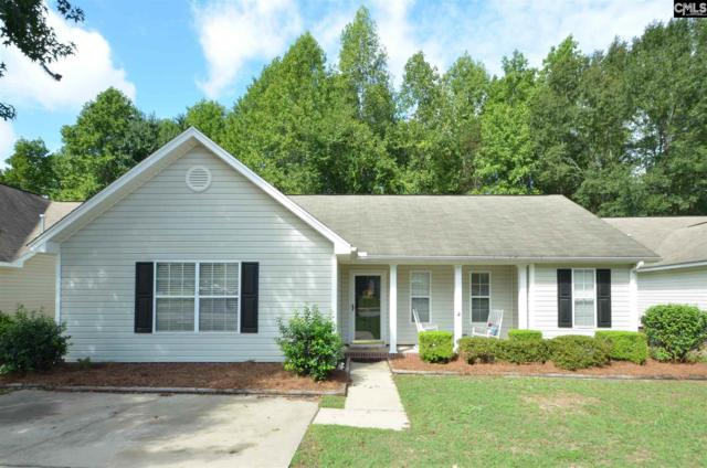 508 Gibson Forest Drive, Lexington, SC 29072 (MLS #457403) :: The Olivia Cooley Group at Keller Williams Realty