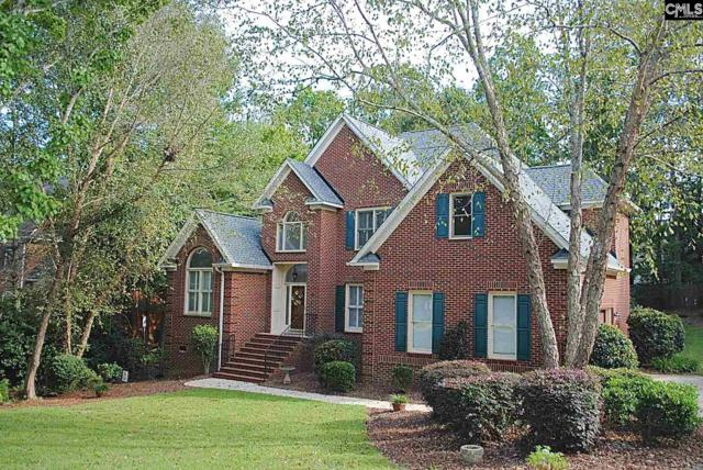 168 Secret Cove Drive, Lexington, SC 29072 (MLS #457422) :: EXIT Real Estate Consultants