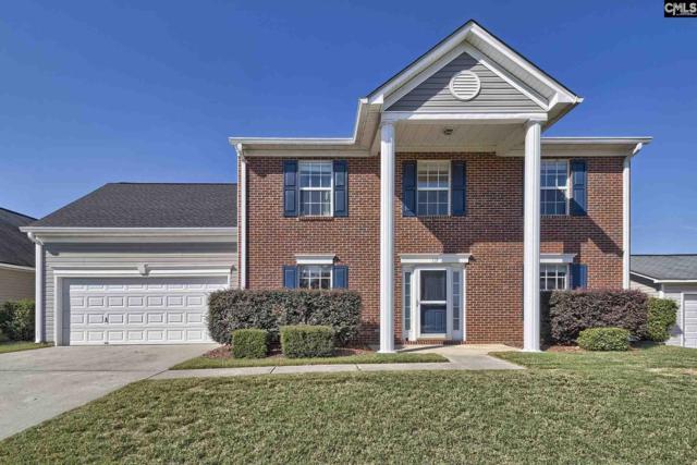 117 Crimson Oak Drive, Lexington, SC 29072 (MLS #457463) :: EXIT Real Estate Consultants