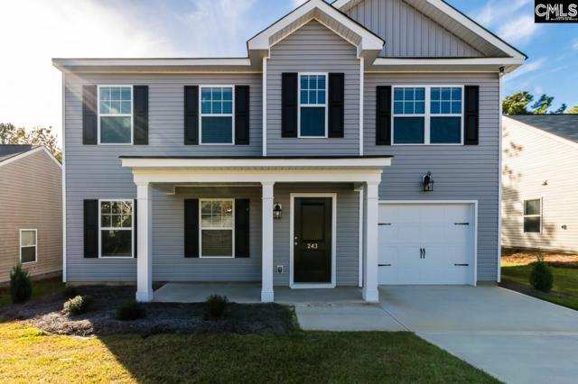 338 Allans Mill Drive, Columbia, SC 29223 (MLS #457467) :: The Olivia Cooley Group at Keller Williams Realty