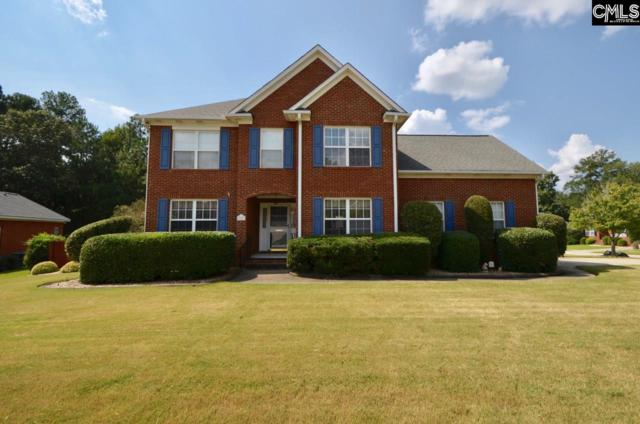 107 Ashley Place Road, Columbia, SC 29229 (MLS #457490) :: EXIT Real Estate Consultants