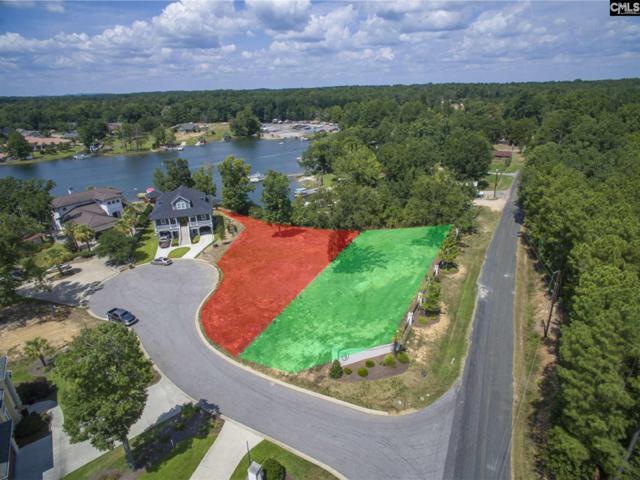 5 Angel Pointe #5, Irmo, SC 29063 (MLS #457514) :: Home Advantage Realty, LLC