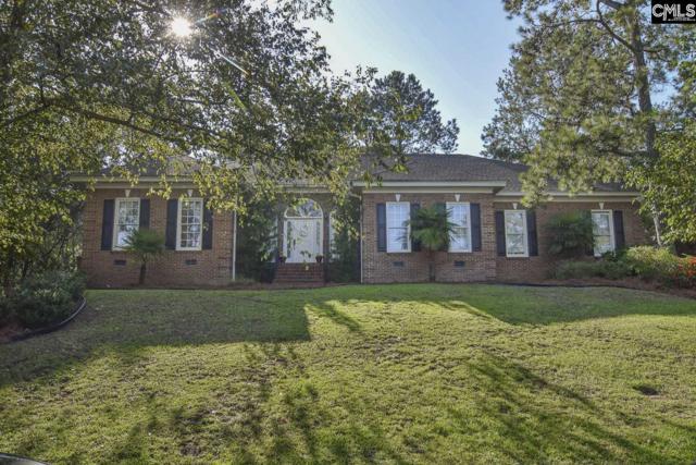 200 Fallen Oak Drive, Columbia, SC 29229 (MLS #457519) :: EXIT Real Estate Consultants