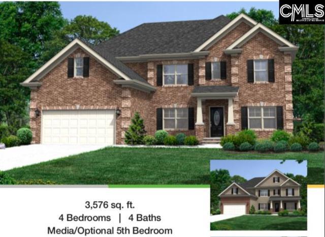 147 Shoals Landing Drive, Columbia, SC 29212 (MLS #457611) :: Home Advantage Realty, LLC
