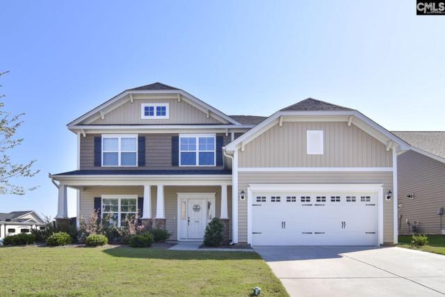 438 Drooping Leaf Road, Lexington, SC 29072 (MLS #457653) :: EXIT Real Estate Consultants
