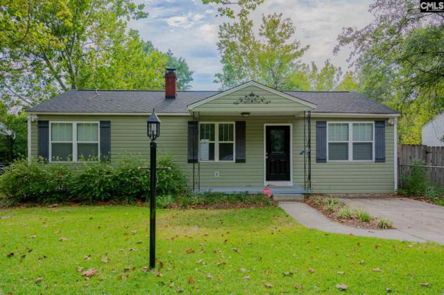 14 Rose Drive, Columbia, SC 29205 (MLS #457680) :: The Olivia Cooley Group at Keller Williams Realty