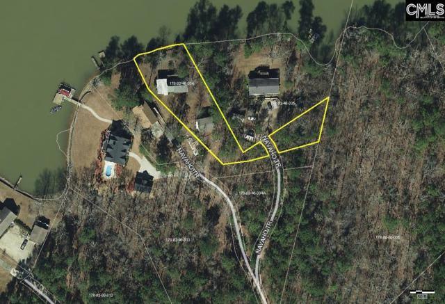 40 Navaho Trail, Camden, SC 29020 (MLS #457686) :: EXIT Real Estate Consultants