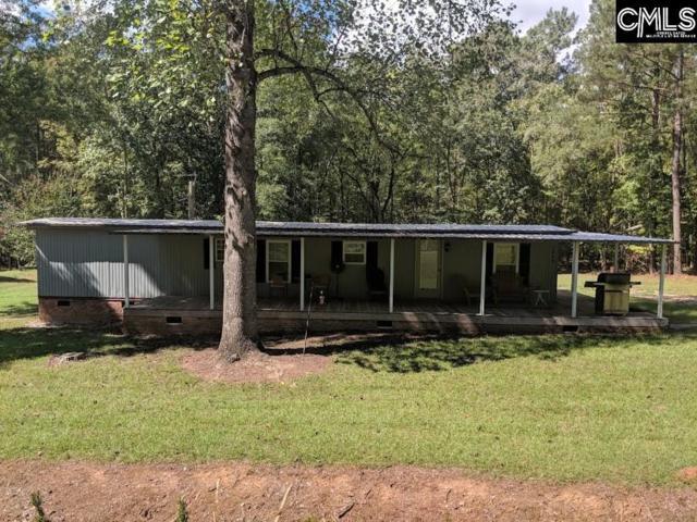 1040 Wateree Estates Road, Winnsboro, SC 29180 (MLS #457709) :: EXIT Real Estate Consultants