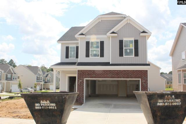 505 Barrimore Drive #91, Columbia, SC 29229 (MLS #457729) :: EXIT Real Estate Consultants