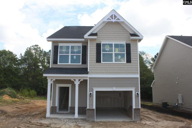 226 Ashewicke Drive #138, Columbia, SC 29229 (MLS #457730) :: EXIT Real Estate Consultants