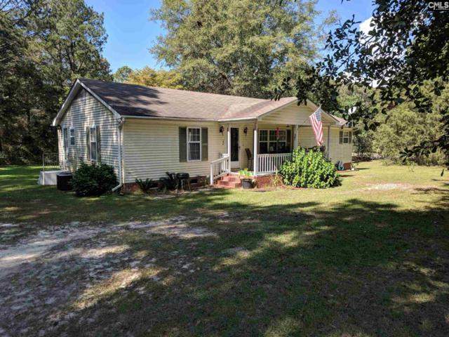 1521 Englewood Road, Elgin, SC 29045 (MLS #457749) :: Home Advantage Realty, LLC