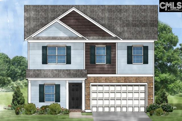 570 Teaberry Drive, Columbia, SC 29229 (MLS #457753) :: EXIT Real Estate Consultants