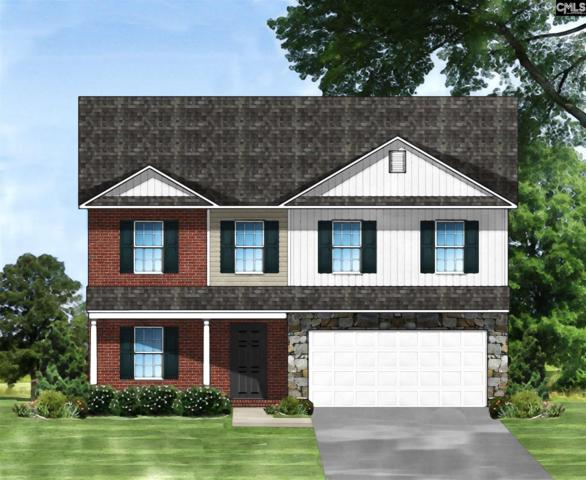 577 Teaberry Drive, Columbia, SC 29229 (MLS #457754) :: EXIT Real Estate Consultants