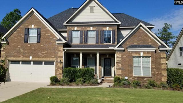 152 Fox Hill Drive, Blythewood, SC 29016 (MLS #457760) :: The Olivia Cooley Group at Keller Williams Realty