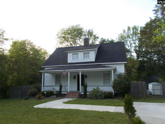 1905 Haile Street, Camden, SC 29020 (MLS #457766) :: EXIT Real Estate Consultants