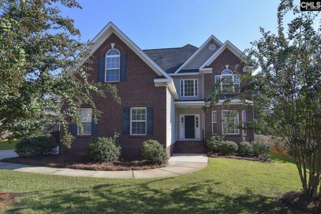 145 Saxons Ferry Drive, Lexington, SC 29072 (MLS #457786) :: Home Advantage Realty, LLC