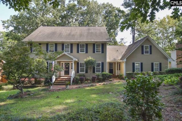 1606 E Quail Valley, Columbia, SC 29212 (MLS #457815) :: The Olivia Cooley Group at Keller Williams Realty