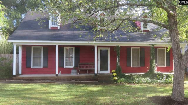560 Kenton Drive, Irmo, SC 29063 (MLS #457823) :: Home Advantage Realty, LLC