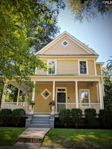 2309 Park Street, Columbia, SC 29201 (MLS #457831) :: The Olivia Cooley Group at Keller Williams Realty