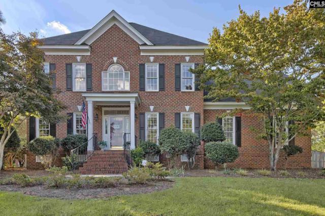 521 Bridgecreek Drive, Columbia, SC 29229 (MLS #457838) :: EXIT Real Estate Consultants
