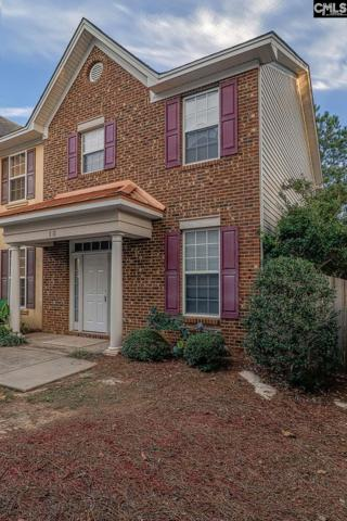 16 Crossbow Place, Columbia, SC 29212 (MLS #457840) :: The Olivia Cooley Group at Keller Williams Realty