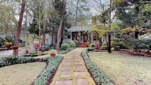 4200 Saint Claire Drive, Columbia, SC 29206 (MLS #457845) :: RE/MAX AT THE LAKE