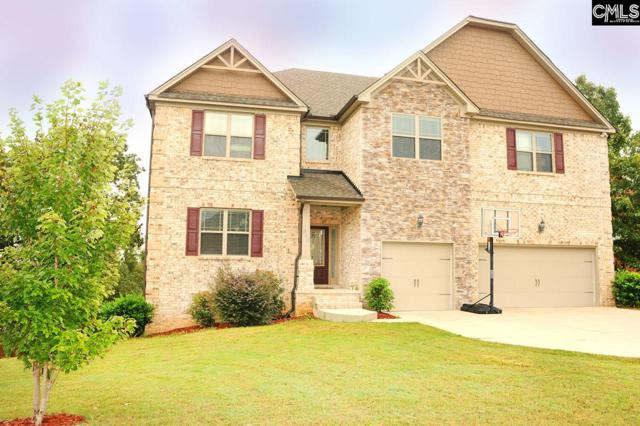516 Wild Hickory Lane, Blythewood, SC 29016 (MLS #457847) :: Home Advantage Realty, LLC