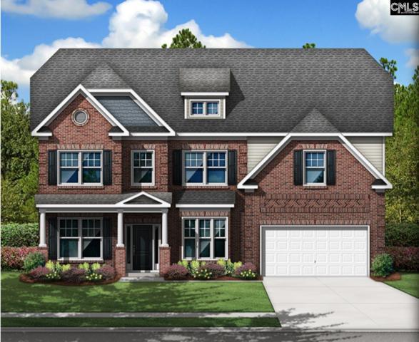 3060 Cool Breeze Lane, Elgin, SC 29045 (MLS #457851) :: EXIT Real Estate Consultants