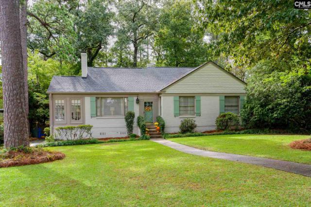 4010 Macgregor Drive, Columbia, SC 29206 (MLS #457858) :: The Neighborhood Company at Keller Williams Columbia