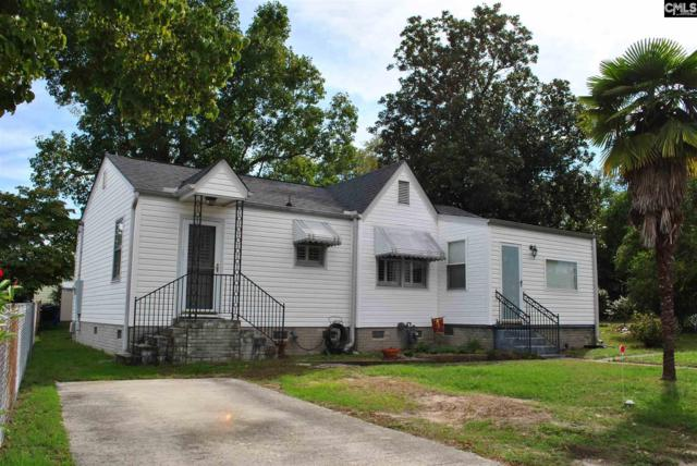 1605 Shull Street, West Columbia, SC 29169 (MLS #457874) :: EXIT Real Estate Consultants