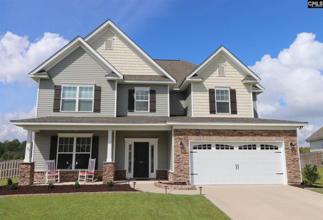 259 Long Crest Road, Lexington, SC 29073 (MLS #457884) :: EXIT Real Estate Consultants