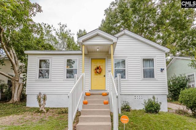 3016 Richfield Drive, Columbia, SC 29201 (MLS #457893) :: The Olivia Cooley Group at Keller Williams Realty