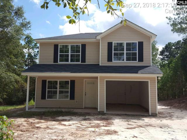 912 St Pauls Church Circle, Camden, SC 29020 (MLS #457895) :: Home Advantage Realty, LLC