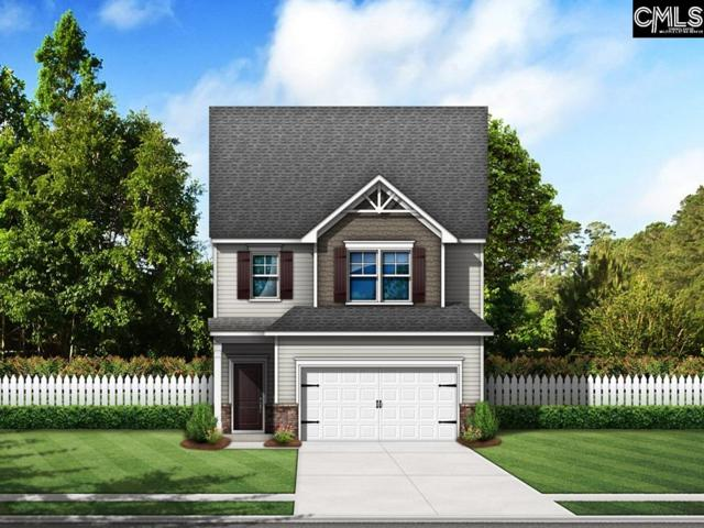 518 Barrimore Drive #103, Columbia, SC 29229 (MLS #457899) :: EXIT Real Estate Consultants