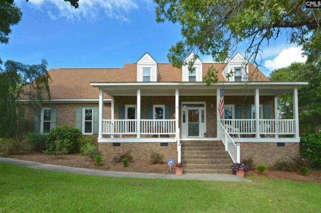 18 Foxfield Lane, Blythewood, SC 29016 (MLS #457928) :: The Olivia Cooley Group at Keller Williams Realty